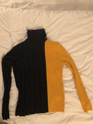 Lala Berlin Coltrui zwart-oranje