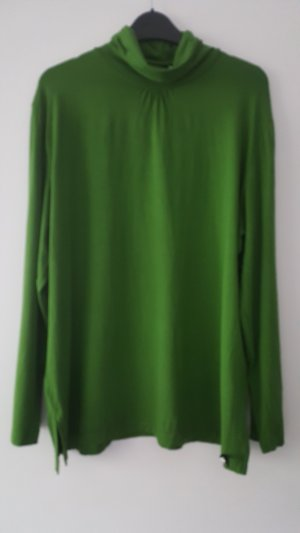 Himmelblau by Lola Paltinger Colshirt groen