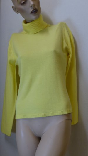 Taifun Turtleneck Sweater primrose