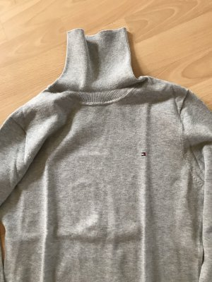 Tommy Hilfiger Turtleneck Sweater grey