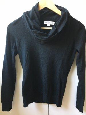 Calvin Klein Turtleneck Sweater black