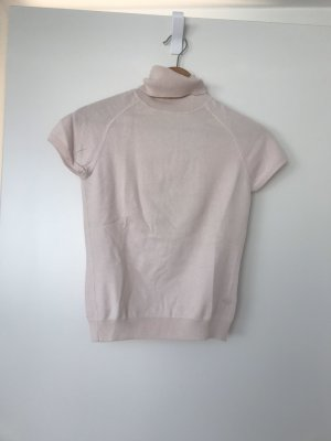 Marc O'Polo Short Sleeve Sweater pink