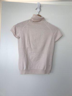 Marc O'Polo Sweater met korte mouwen rosé