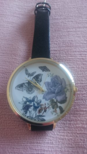 Romantic Butterfly Watch