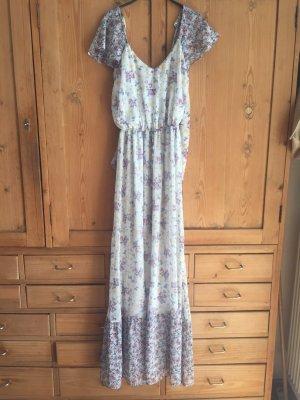 Romantik Flower Dress