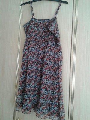 Romantik Kleid Manguun