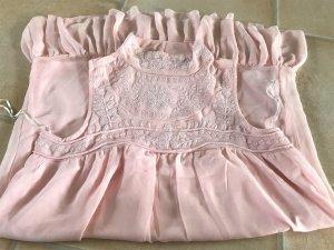 Bodyflirt Abito stile impero rosa pallido-rosa chiaro