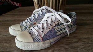 Romantische Sneakers v. GRACELAND Gr. 38 Neu