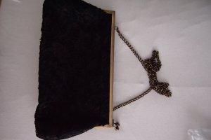 Zara Bolso con correa negro