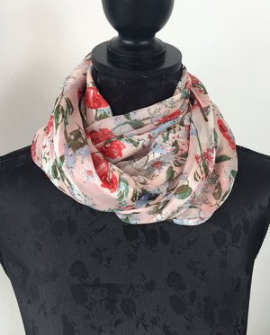 Tom Tailor Foulard multicolore