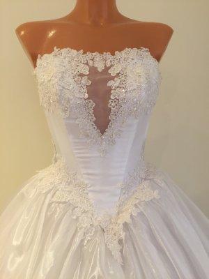 Romantisches Brautkleid Gr. 34-38