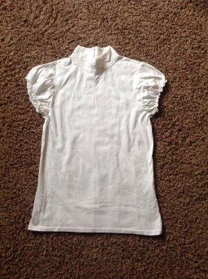 Romantisches französisches Shirt Camaieu
