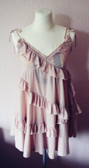 Romantisches H&M Sommervolantkleid