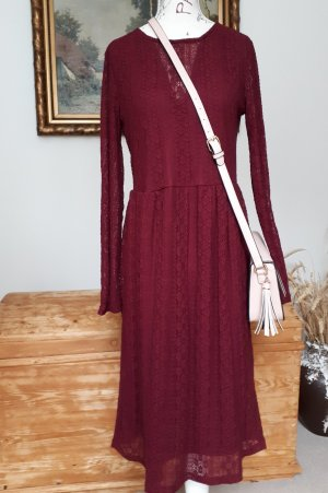 Romantisches Kleid