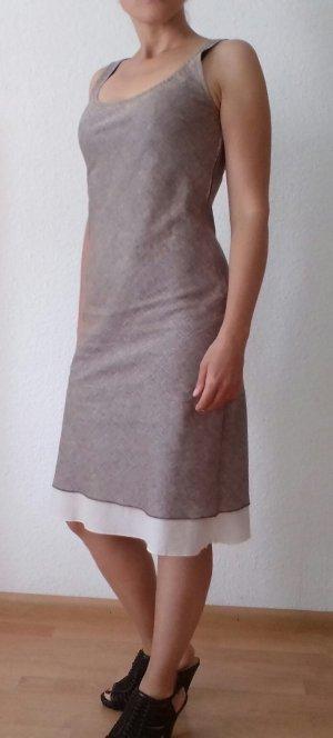 Romantisches Kleid Sisley XS