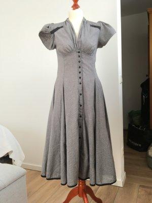 romantisches Kleid v. Eucalyptus Gr. 36 100% Baumwolle