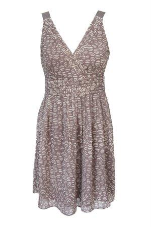Romantisches Kleid von Ann Taylor LOFT