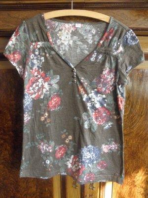 Romantisches Shirt von S.Oliver Gr.38