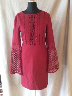 Romeo & Juliet Couture Kleid Gr S Rot
