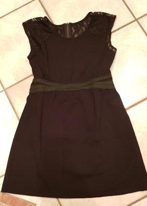 Romeo & Juliet Couture - Kleid - schwarz - Gr. L
