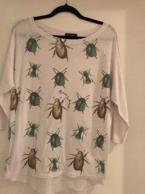 Romeo & Julieta Käfer Shirt gebraucht kaufen  Wird an jeden Ort in Österreich
