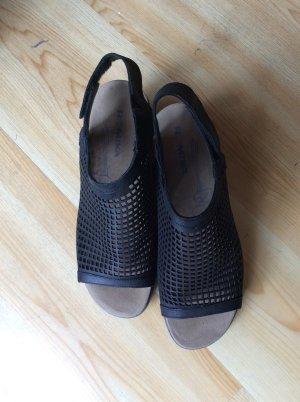 Romika Comfort Sandals black