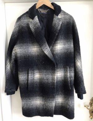 Tommy Hilfiger Fleece Coats multicolored
