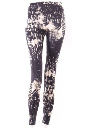 Romwe Leggings Batiklook