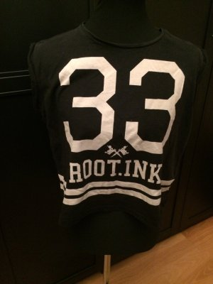 Root Ink Crop Top
