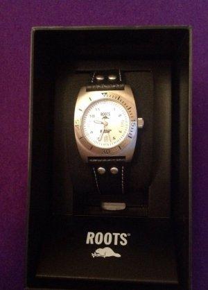 Roots Armband Uhr neu