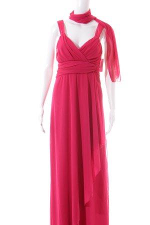Rory Abendkleid pink Elegant