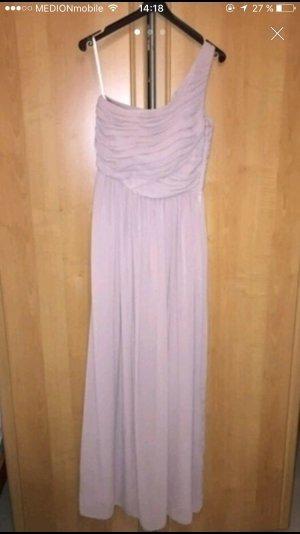 Rosa Abendkleid aus H&M