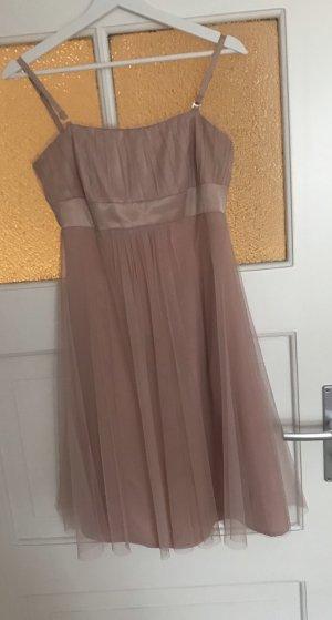 Heine Vestido babydoll rosa