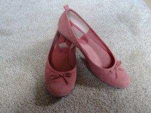 Tamaris Ballerina rosa