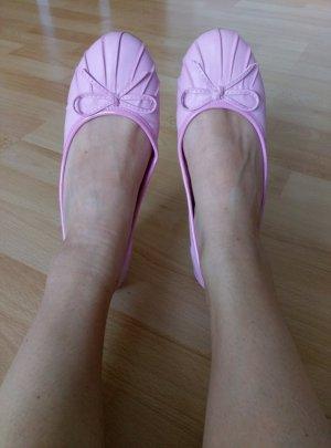 Rosa -Ballerinatraum