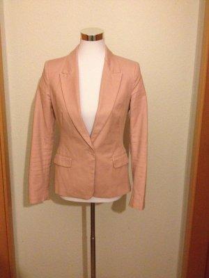 rosa Blazer von Zara, Größe M