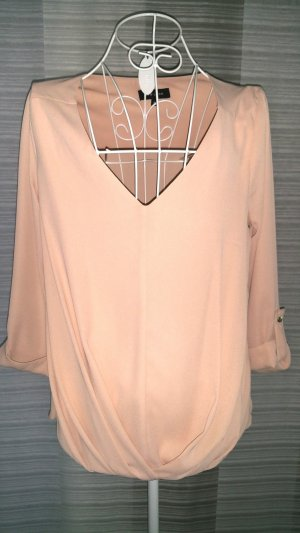 Rosa Bluse der Marke New Look