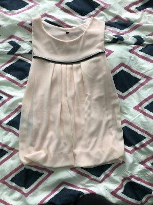 Sixtyseven Bodysuit Blouse light pink