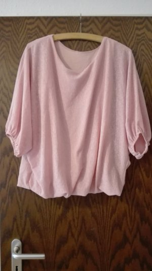 rosa bluse gr 46
