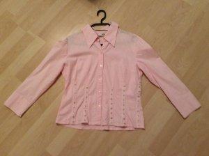 Biba Long Sleeve Blouse light pink