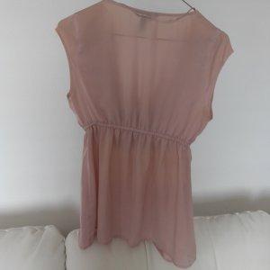 rosa Bluse von H&M Grösse 36