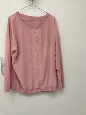 Rosa blusenshirt von marccain