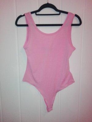 Bik Bok Shirtbody roze