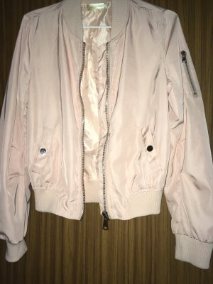 Best emilie Bomber Jacket pink-light pink