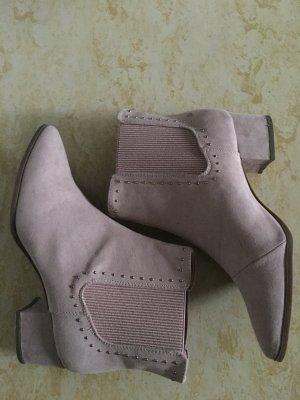 Rosa Boots