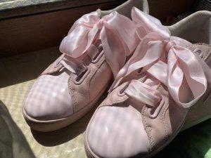 Rosa Bugatti Sneaker
