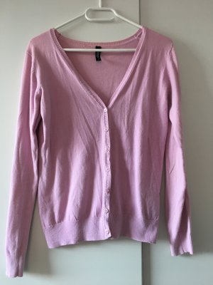 Colours of the World Cardigan pink