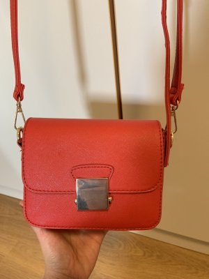Only Minibolso rojo