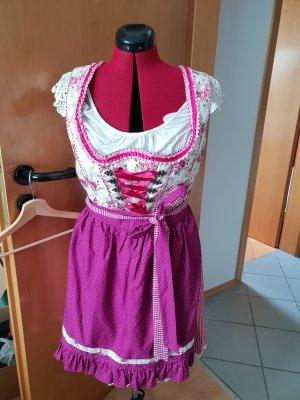 MarJo Jurk roze