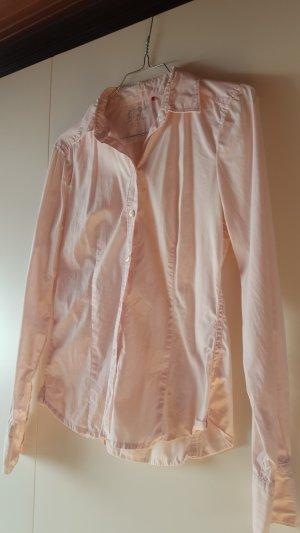 rosa farbene Bluse von Esprit - Größe 32